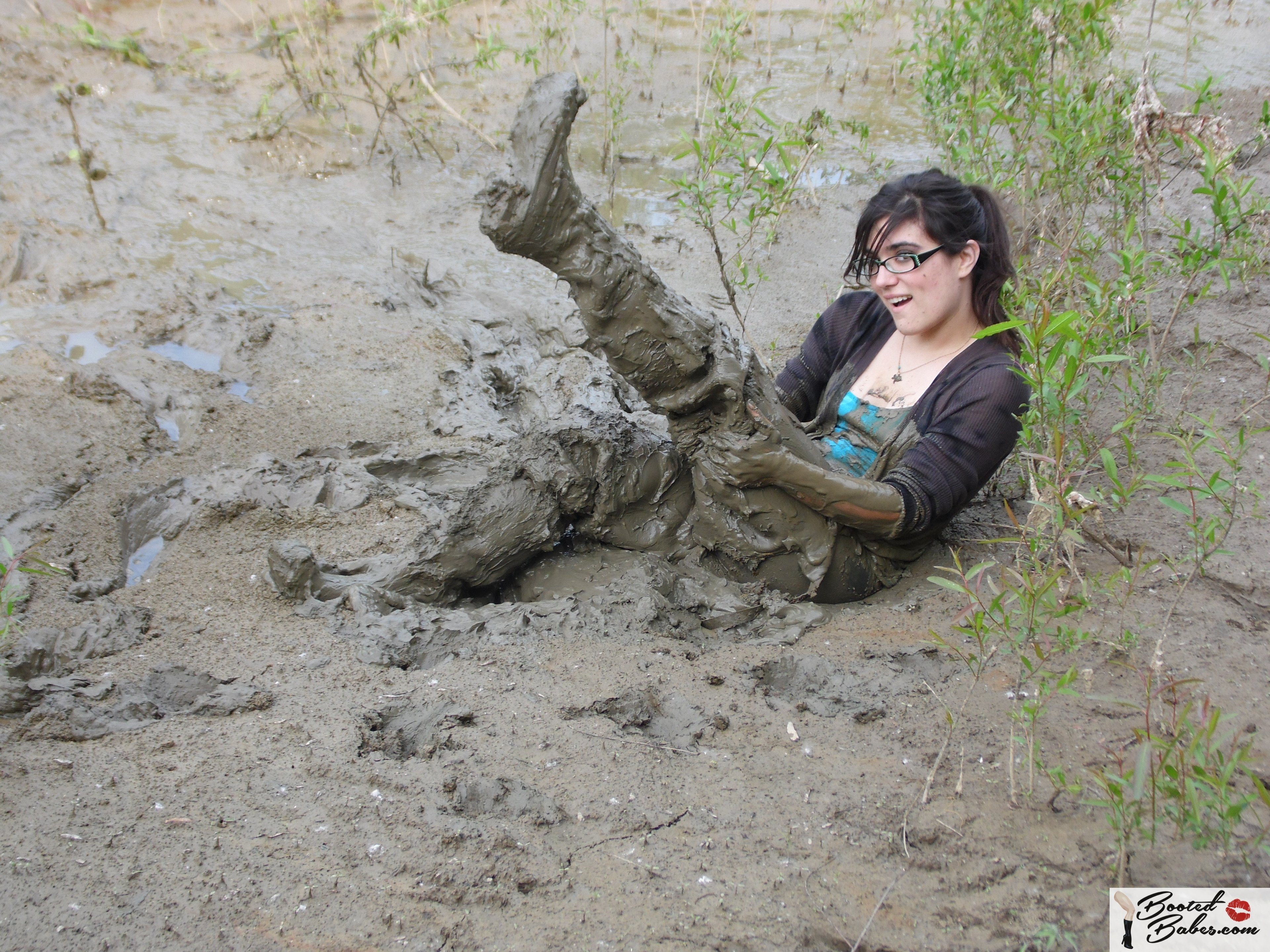 Меряемся грязевыми ямами. Nearas-muddy-waders_14